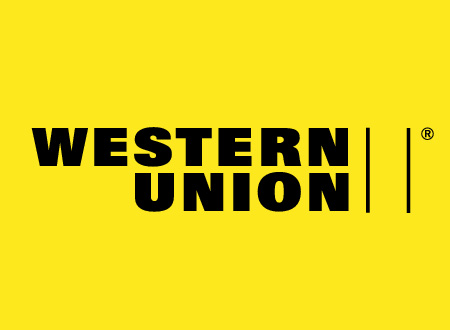 how to receive money from western union uk